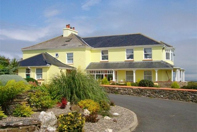 Thumbnail Detached house for sale in Richmond Hill, Douglas, Isle Of Man