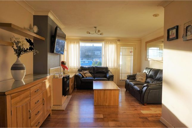 Thumbnail Semi-detached house for sale in Riversdene, Stokesley, Middlesbrough