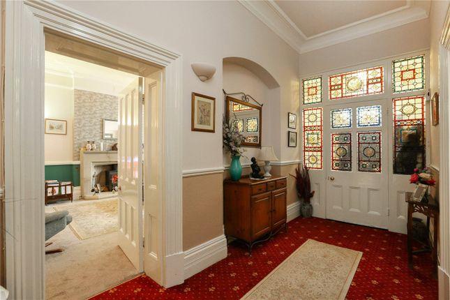 Hallway of St. Johns Road, Clifton, Bristol BS8