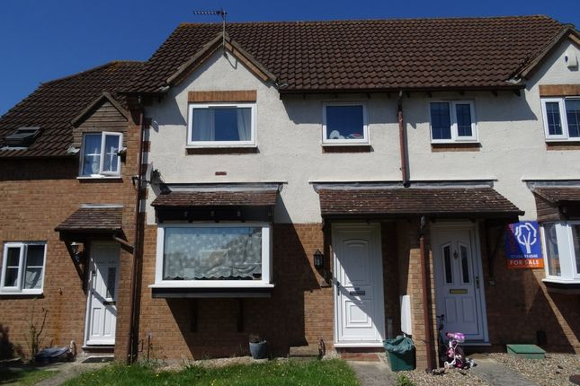 Terraced house to rent in Stanshaws Close, Bradley Stoke, Bristol