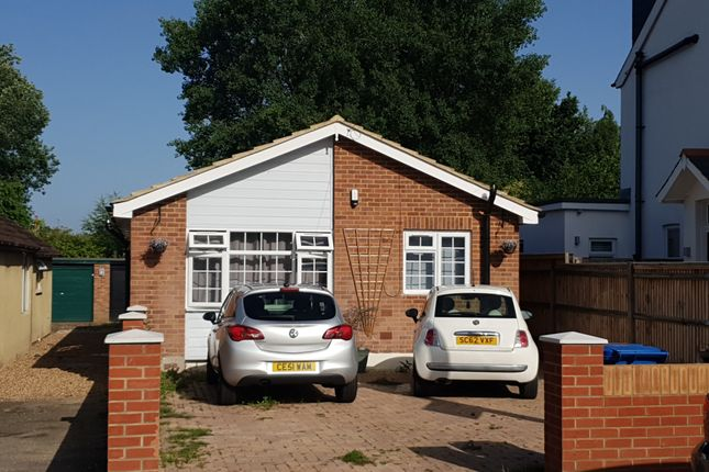 Thumbnail Property for sale in 65 College Road, College Town, Sandhurst, Berkshire