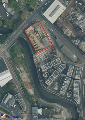 Commercial property for sale in Quay Timber, Hume Street, Byker Ouseburn, Newcastle Upon Tyne, Tyne And Wear
