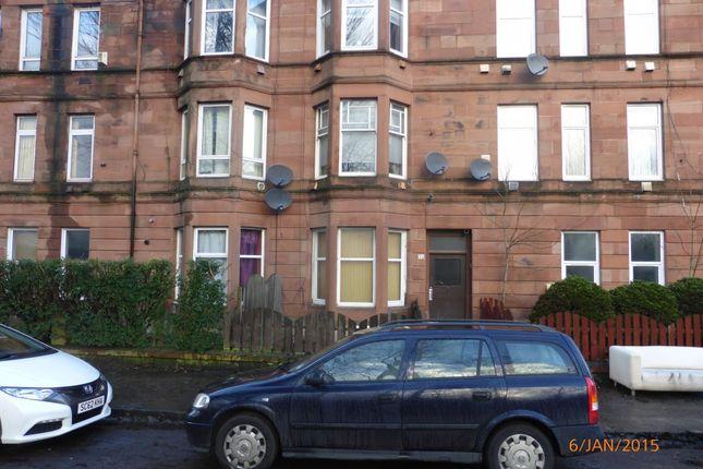 Thumbnail Flat to rent in Clifford Street, Govan, Glasgow
