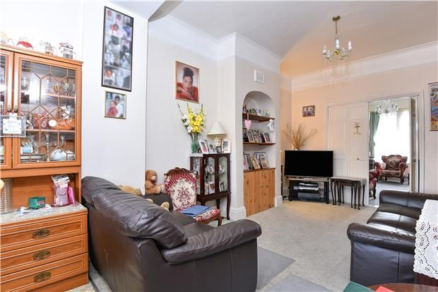 Thumbnail Terraced house for sale in Fishponds Road, London