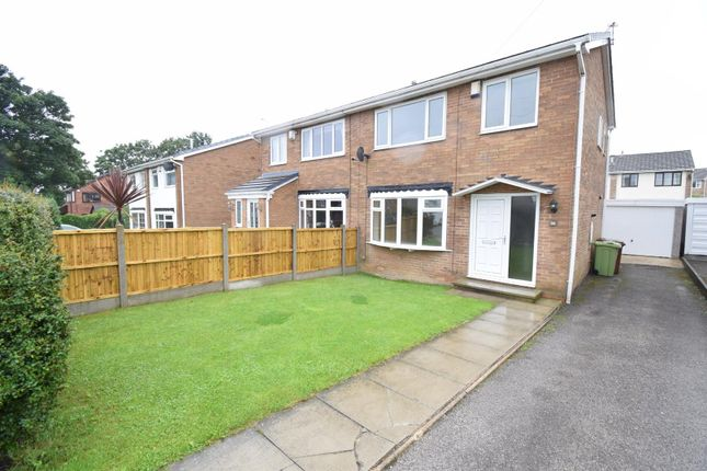 3 bed semi-detached house to rent in Manor Lane, Ossett WF5