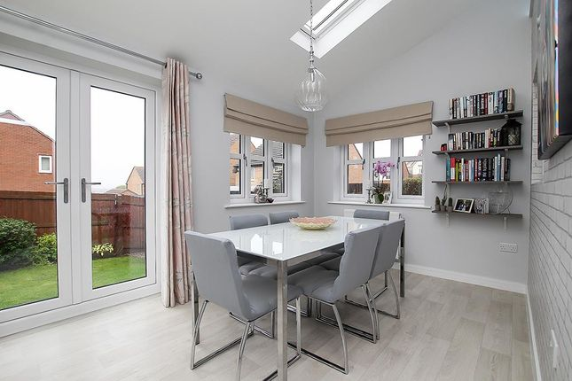 Dining Room of Stakeford Court, Arnold, Nottingham NG5