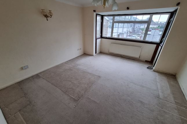 Thumbnail Semi-detached house to rent in Young Road, London