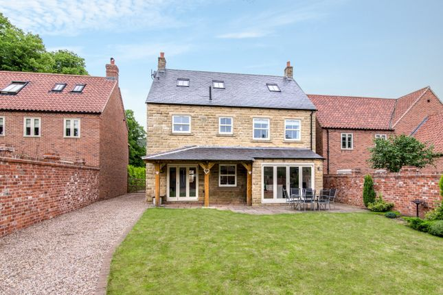 Thumbnail Detached house for sale in Buttery Lane, Teversal Village