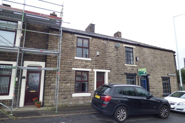 Thumbnail Cottage for sale in Rising Bridge Road, Rising Bridge, Accrington