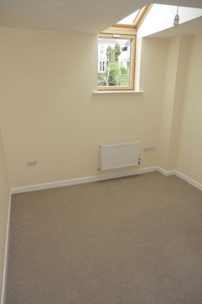 Bedroom Two of College Road, Cinderford GL14