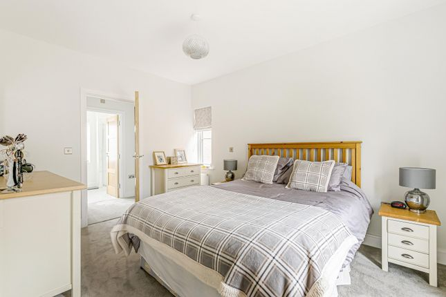 Principle Suite of Adams Walk, Kings Drive, Midhurst GU29