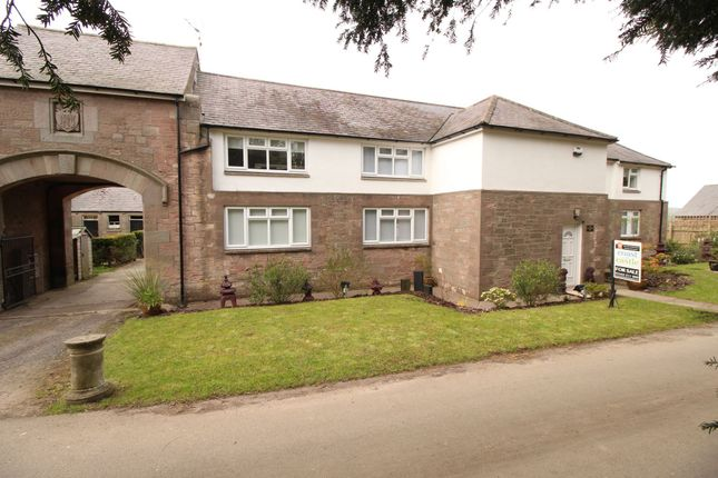 Thumbnail Detached house for sale in Norham, Berwick-Upon-Tweed