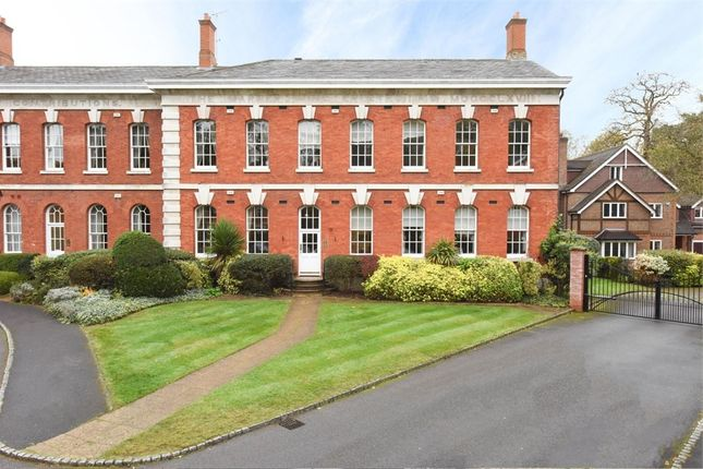 3 bed flat for sale in Ellesmere Place, Walton-On-Thames, Surrey