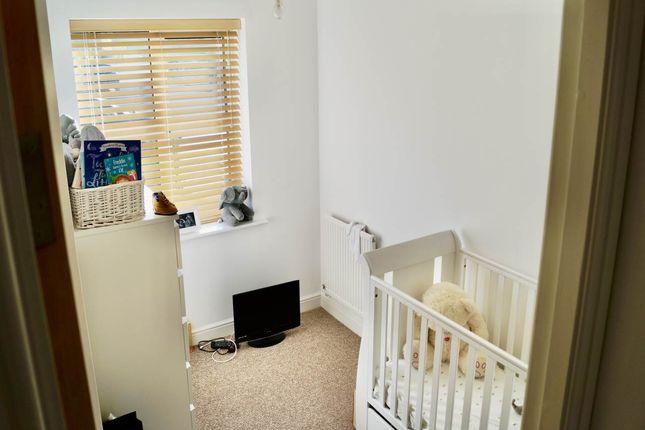 Bedroom 2 of Old Bailey Road, Hampton Vale, Peterborough PE7