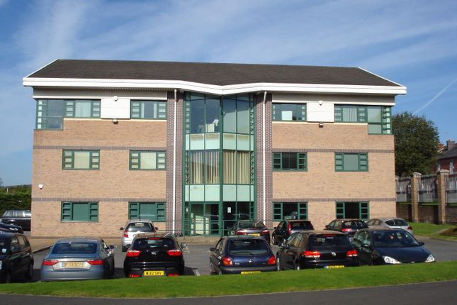 Thumbnail Office to let in No. 2 The Quadrant, Green Lane, Heywood