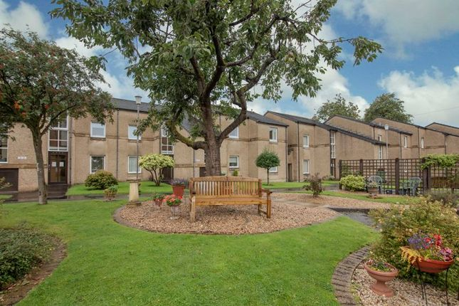 Thumbnail Property for sale in Grendon Court, Stirling