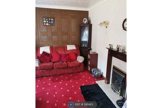 Thumbnail Room to rent in Lingfield Avenue, Port Talbot