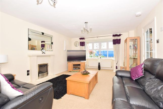 Lounge of Brooker Close, Boughton Monchelsea, Maidstone, Kent ME17