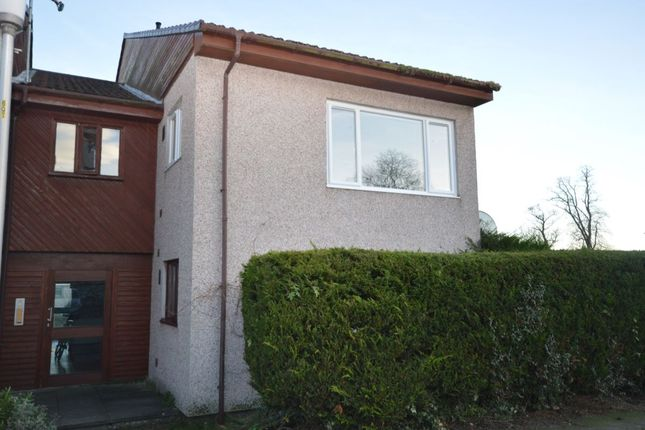 Thumbnail Flat for sale in Scorguie Court, Inverness