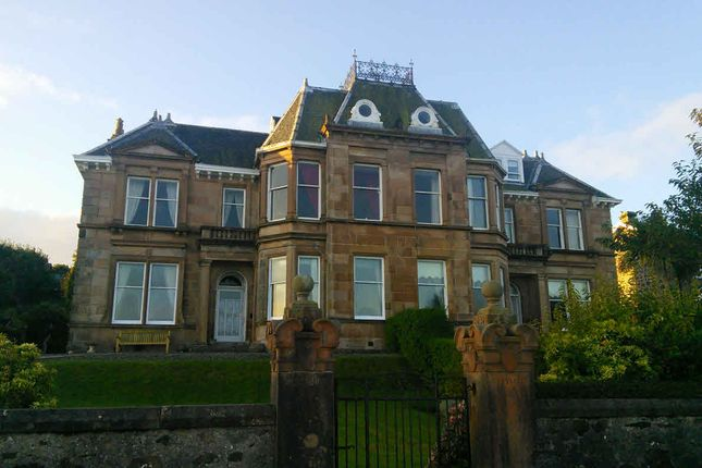 "Thumbnail Maisonette for sale in ""Greylands"", 6, Royal Terrace, 50, Mountstuart Road, Rothesay, Isle Of Bute"