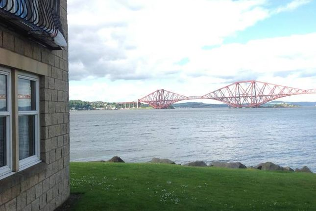 Thumbnail Flat for sale in 30/1 Shore Road, South Queensferry