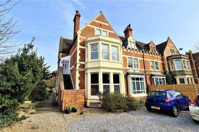 Thumbnail Flat for sale in Berrow Road, Burnham-On-Sea