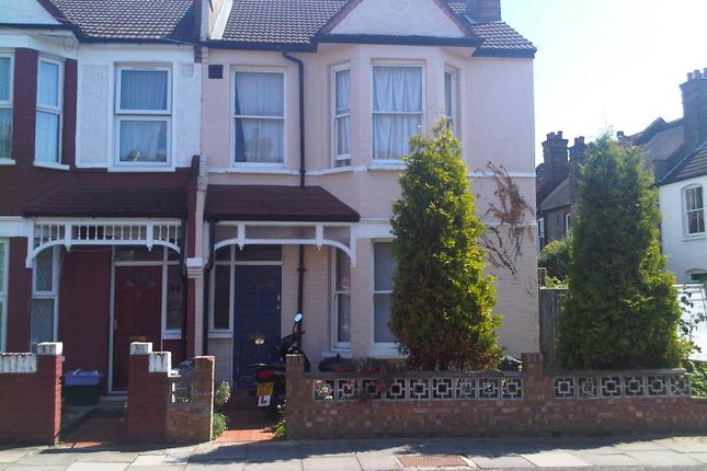 Thumbnail Detached house to rent in Boscombe Road, London