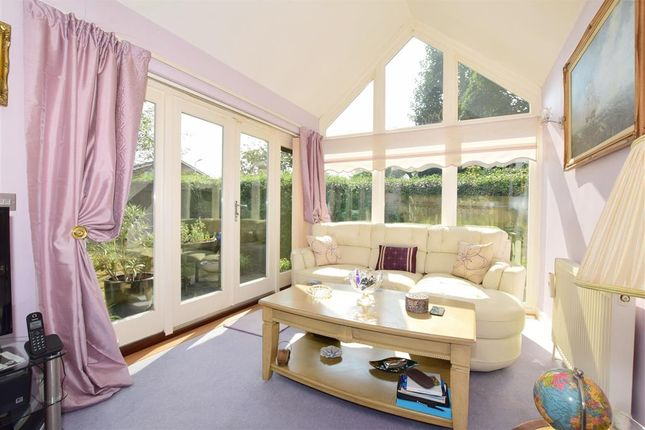 Thumbnail Detached house for sale in College Gardens, Westgate-On-Sea, Kent