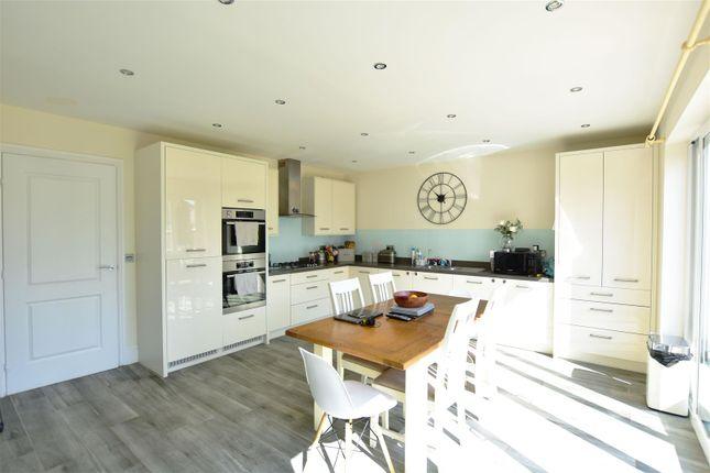 Kitchen/Diner of Hildefirth Close, Ebbsfleet Valley, Swanscombe DA10