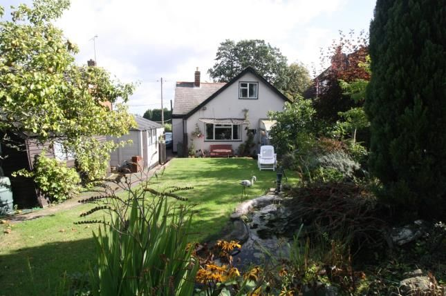 Thumbnail Bungalow for sale in Purleigh, Chelmsford, Essex