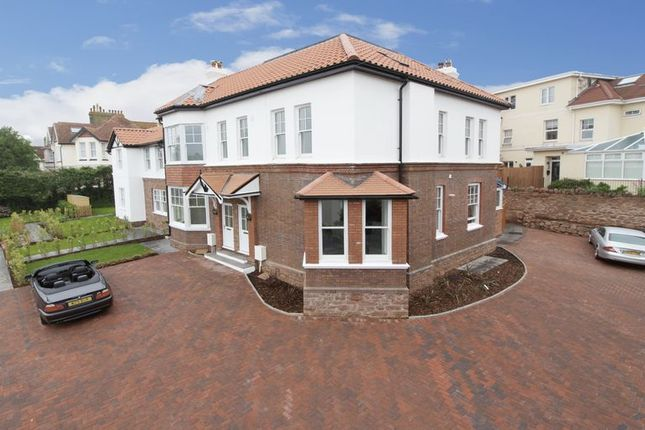 Thumbnail Terraced house for sale in The Roundhams, Roundham Road, Paignton