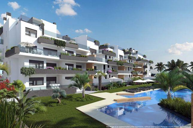 2 bed apartment for sale in Bombeo Los Dolses, Calle Algarrobo, 16, 03189 Los Dolses, Alicante, Spain