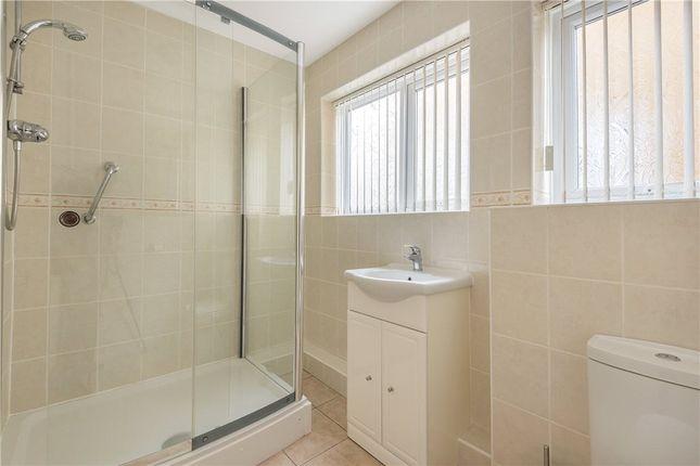 Shower Room of Thornton Road, Yeovil, Somerset BA21