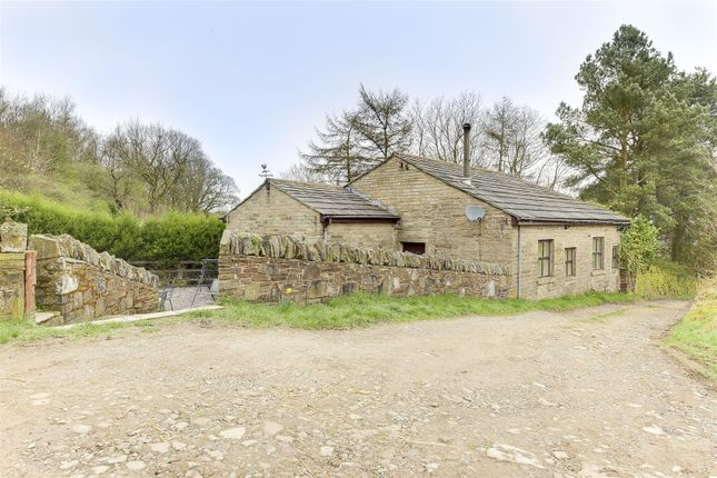 Thumbnail Detached house to rent in Lomas Lane, Rawtenstall, Rossendale
