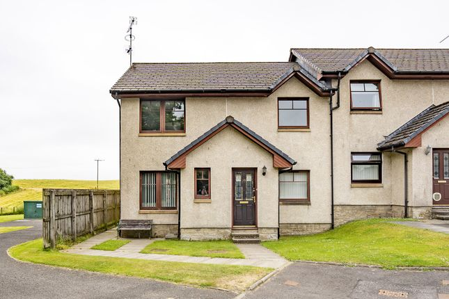 2 bed flat for sale in The Acres, Kippen, Stirling FK8