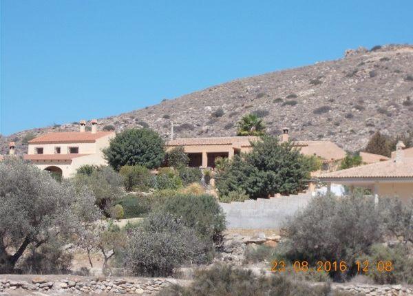 3 bed villa for sale in Los Ramirez, Cariatiz, Sorbas, Almería, Andalusia, Spain