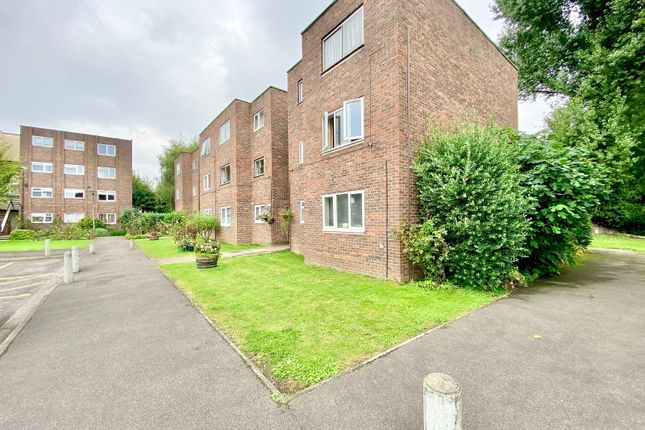 1 bed flat to rent in Broadmeads, Ware SG12