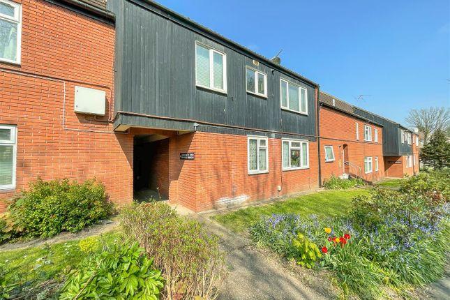 Thumbnail Flat to rent in Hetherington Way, Ickenham, Uxbridge