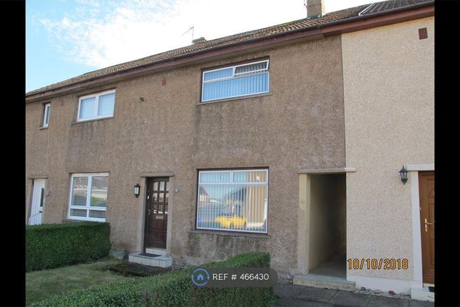 Thumbnail Terraced house to rent in Moorfield Road, Prestwick