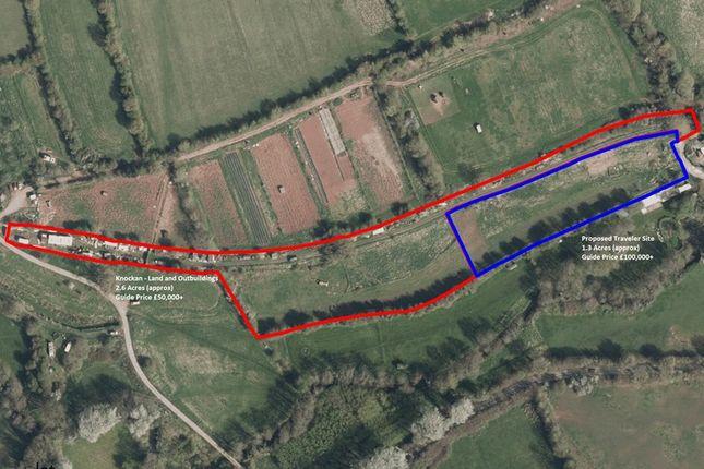 Thumbnail Land for sale in Mill Lane, Radford, Bath