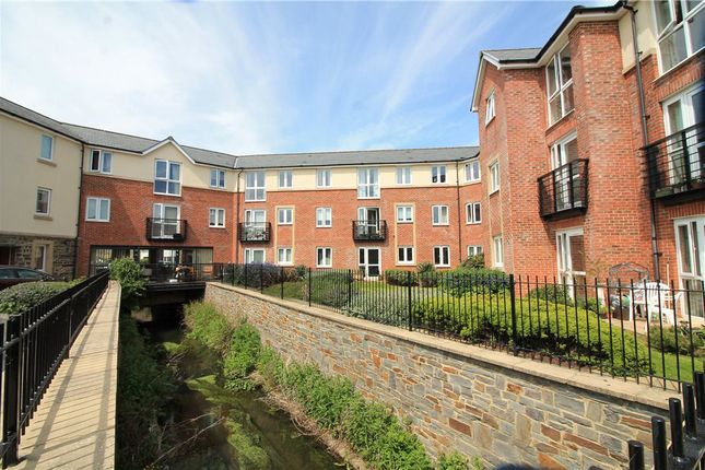 Thumbnail Flat for sale in Clevedon, Somerset