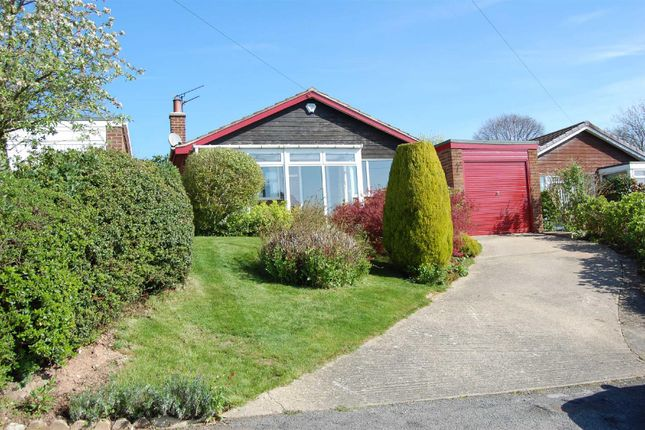 Thumbnail Detached bungalow to rent in Lowes Wong, Southwell