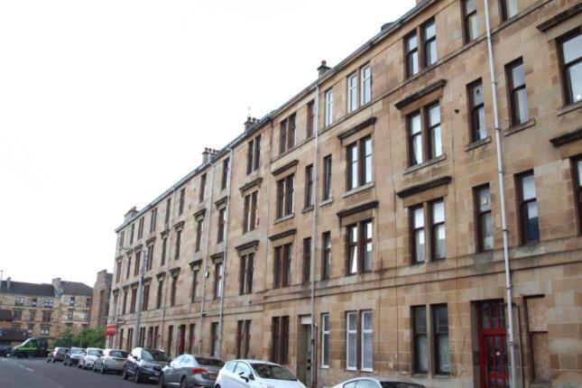 Thumbnail Flat for sale in Daisy Street, Glasgow, Lanarkshire