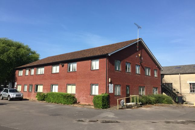 Thumbnail Office to let in Grove House, Millers Close, Dorchester - Under Offer