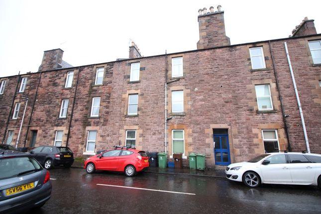 Thumbnail Flat to rent in James Street, Riverside, Stirling