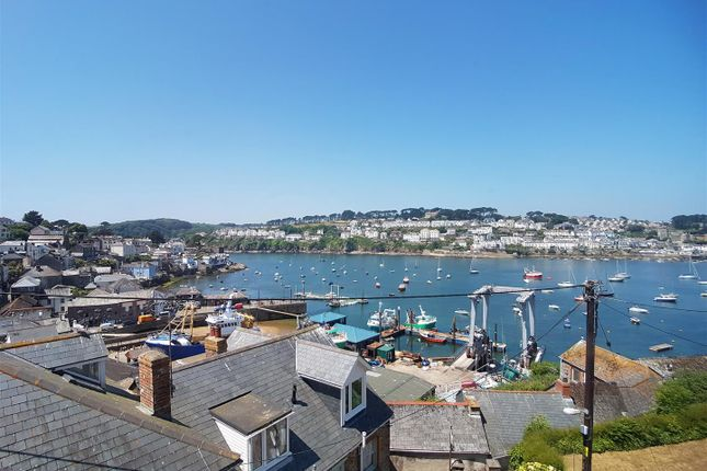 Thumbnail Cottage for sale in New Quay Terrace, Polruan, Fowey