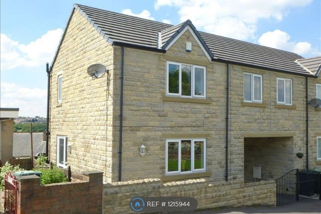 3 bed semi-detached house to rent in Nursery Wood Road, Batley WF17