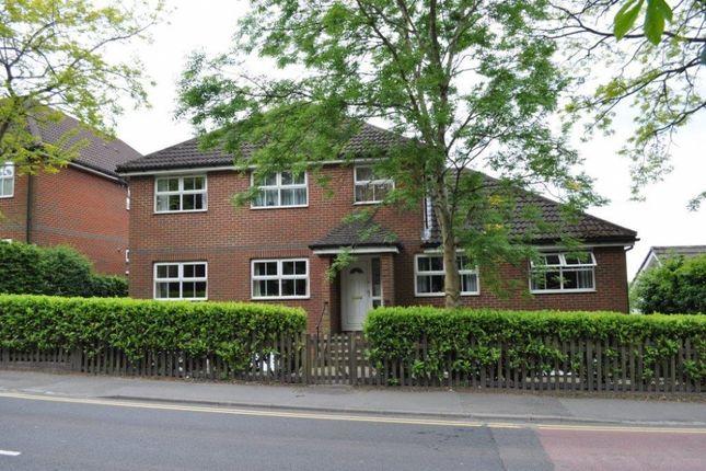 Thumbnail Flat to rent in High Street, Heathfield