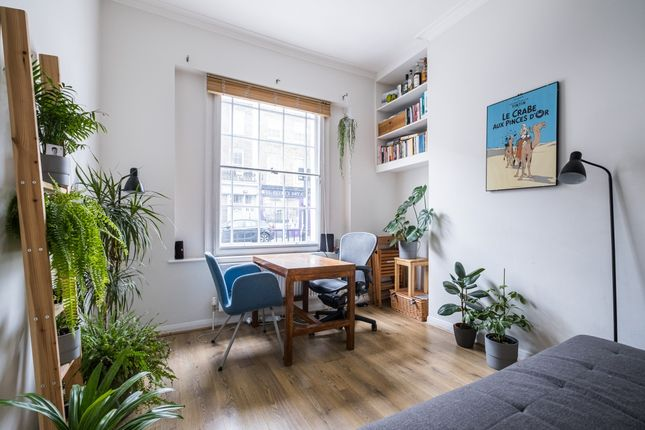 1 bed flat to rent in St. Peter's Street, London N1