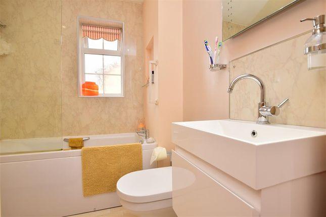 Bathroom of Busbridge Road, Snodland, Kent ME6